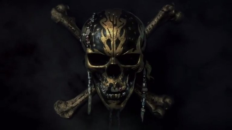 'Pirates of the Caribbean' tops box office, 'Baywatch' sinks