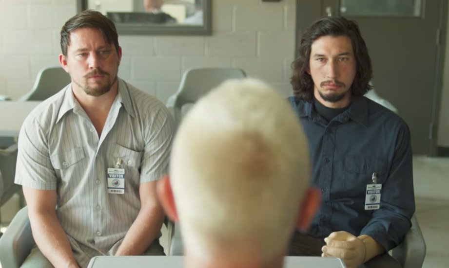 Channing Tatum, Adam Driver attempt a big heist in LoganLucky trailer
