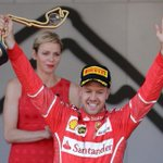 Ferrari ends long wait for victory at Monaco GP