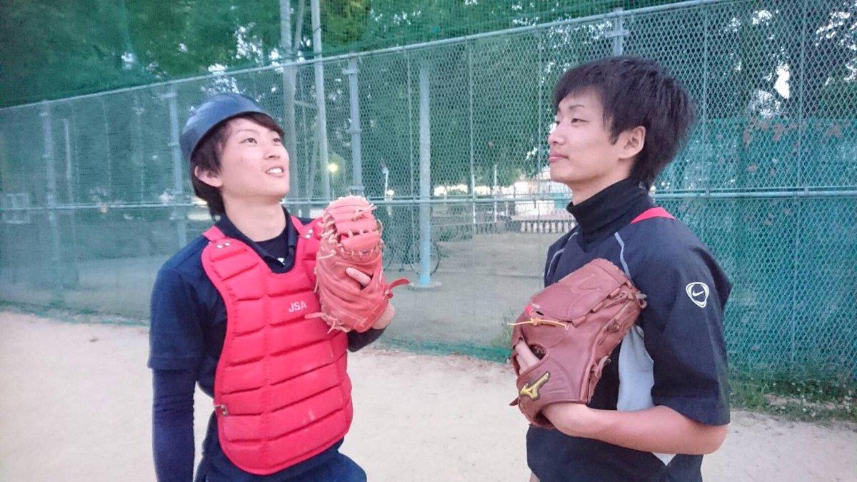 【今日の野球部】毎週月曜日に全国大会を目指して練習しています🌟本番は夏!!今年も大阪ハイテクが関西を盛り上げます🙌#野球