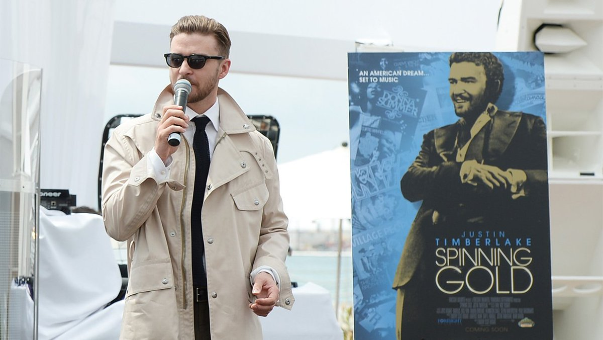 Justin Timberlake as Neil Bogart? 5 hot Cannes projects (that went absolutely nowhere)
