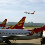 China's Hainan Airlines to buy 19 Boeing jets for US$4.2b