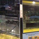Bukit Panjang shop hit by theft again: 6 phones stolen, culprit drops 2 more while fleeing