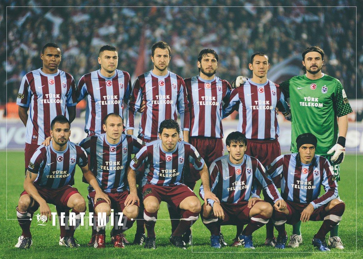 RT @Trabzonspor: 22 Mayıs 2011 #Tertemiz ❤️💙 https://t.co/JIDLw4d8sW