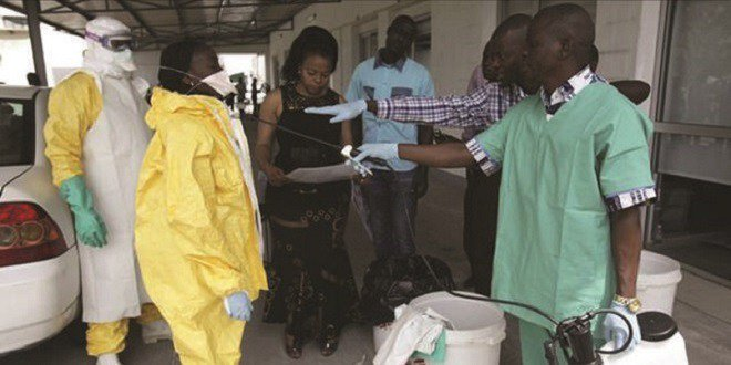 All about the new Ebola outbreak