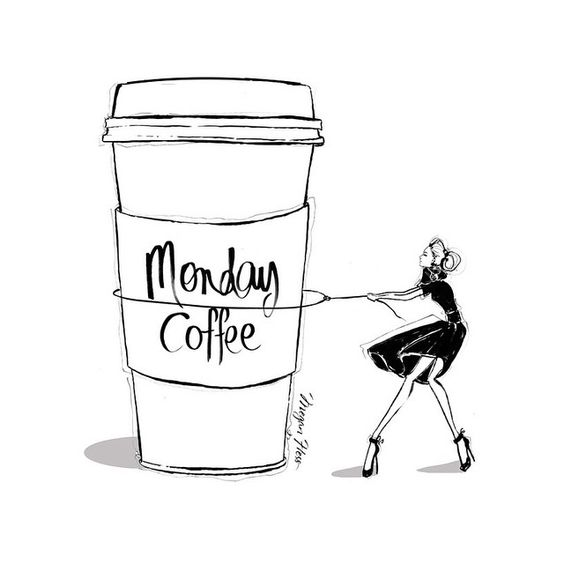 Monday is just another day to be killin' it. #BossInHeels https://t.co/TiIyIQS9Bb