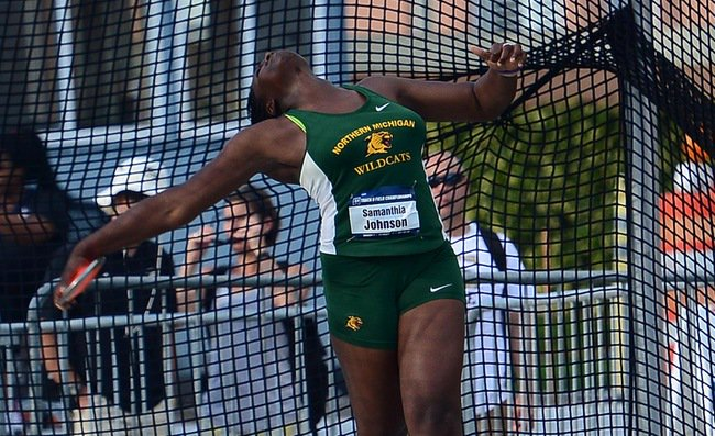 test Twitter Media - Week Ahead: Six members of @NMU_Track_Field will compete at the #NCAAD2 Outdoor Championships. https://t.co/8kDg93FoZK #WeAreNMU https://t.co/CXHfqA9rZD