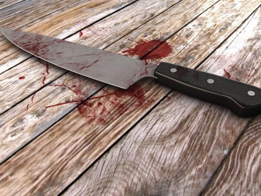 Woman stabs husband, 30, to death for late drinking