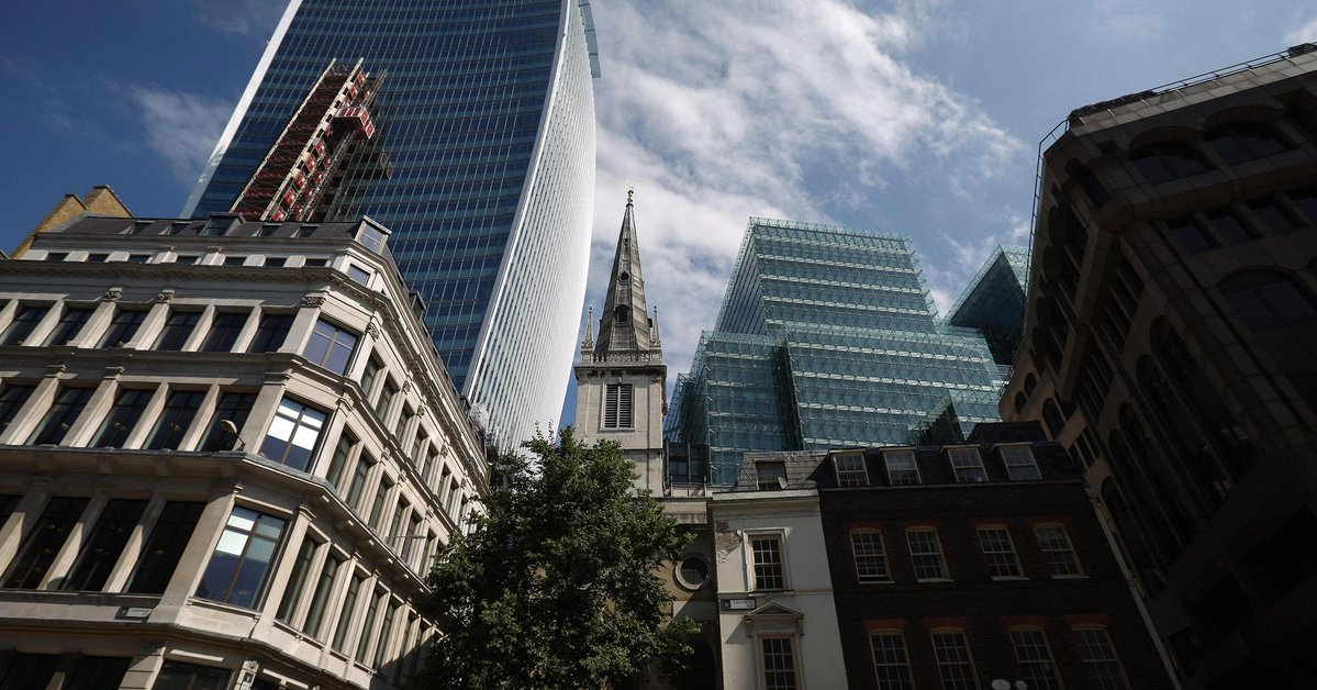 Church of England fund becomes top world performer