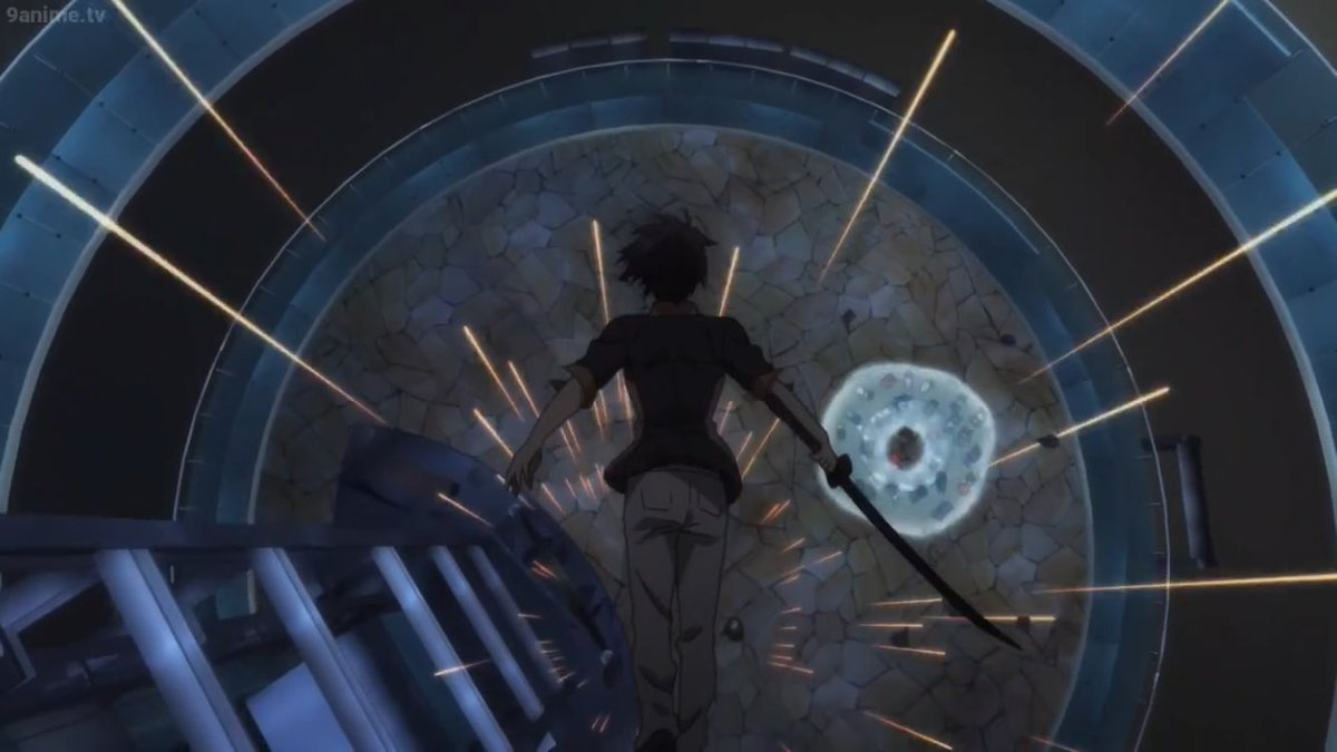 かっけぇぇぇえええええ!!!#落第騎士の英雄譚