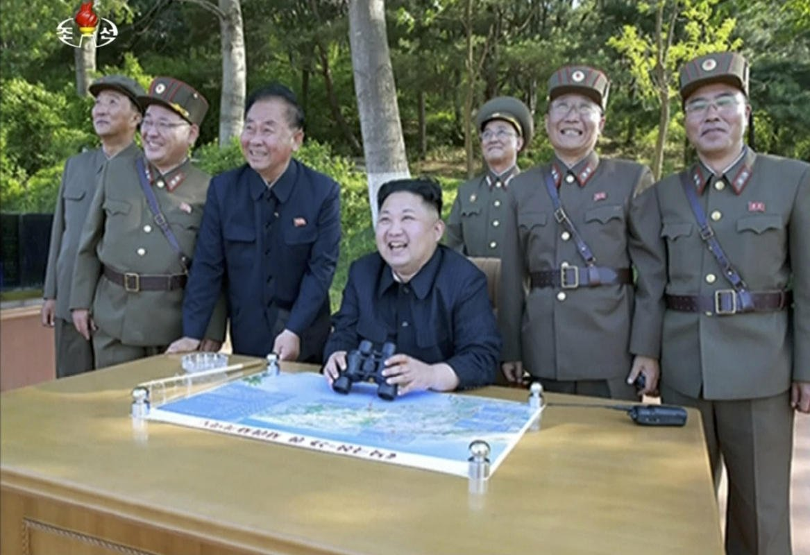 North Korea says ready to deploy, mass-produce new missile