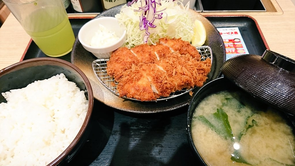 ささみさん@がんばらない定食