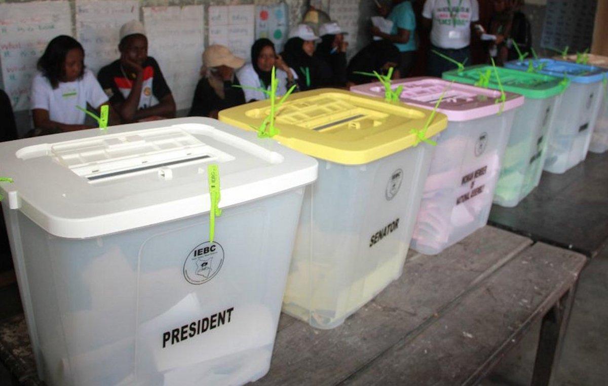 Kenya and Rwanda prepare for peaceful elections in August .
