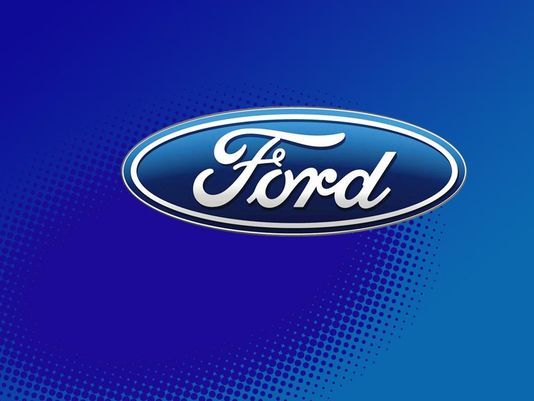 Ford stock slightly higher on reports of new CEO