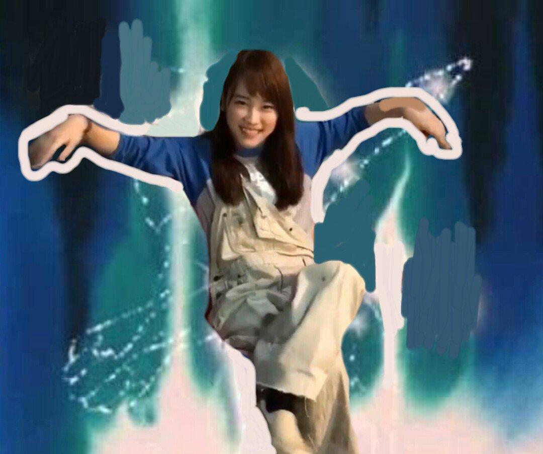 川栄タイム画像3枚目は聖闘士星矢 キグナス氷河ダイヤモンドダスト風