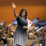 Michelle Obama shows us all how to dress for an Italian vacation