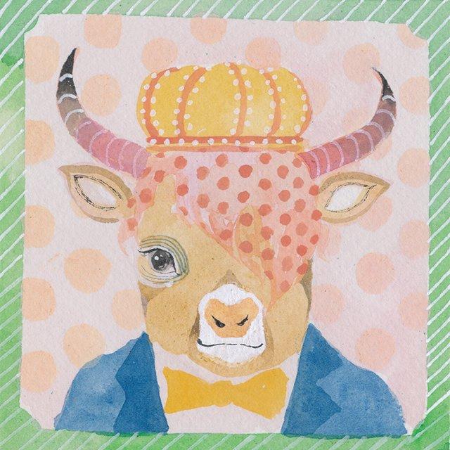 おはようございます。フランチェスカ先生の12星座占い、今日は牡牛座さんのポイントデー! 5月後半の運勢、ぜひチェックして