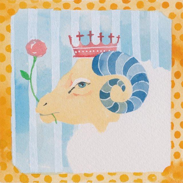 おはようございます。フランチェスカ先生の12星座占い、今日は牡羊座さん・双子座さん・水瓶座さんのポイントデー! 5月後半
