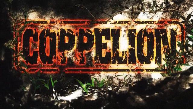 COPPELION(2013)生存者を救出するため廃墟と化した東京にCOPPELIONを派遣した陸自第三師団。前線基地が
