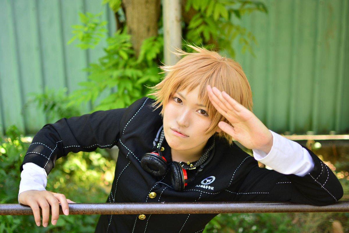 【コスプレ】ペルソナ4  /  花村陽介Photo*フォトリさん