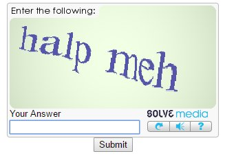 test Twitter Media - RT @Matt_Silverman: oh god i think someone is trapped inside this captcha i just got what do i do https://t.co/TAOFbiaWvb