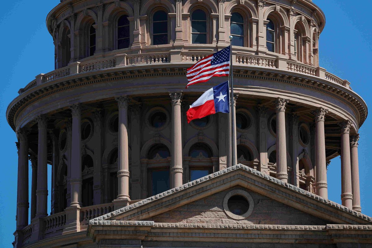 Texas legislators pass discriminatory 'bathroom bill' on 'Discrimination Sunday'