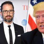Dank Social Media ins Weiße Haus? |Gründer bedauert<br />Trump-Erfolg durch Twitter