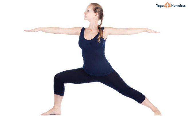 yoga4homeless photo