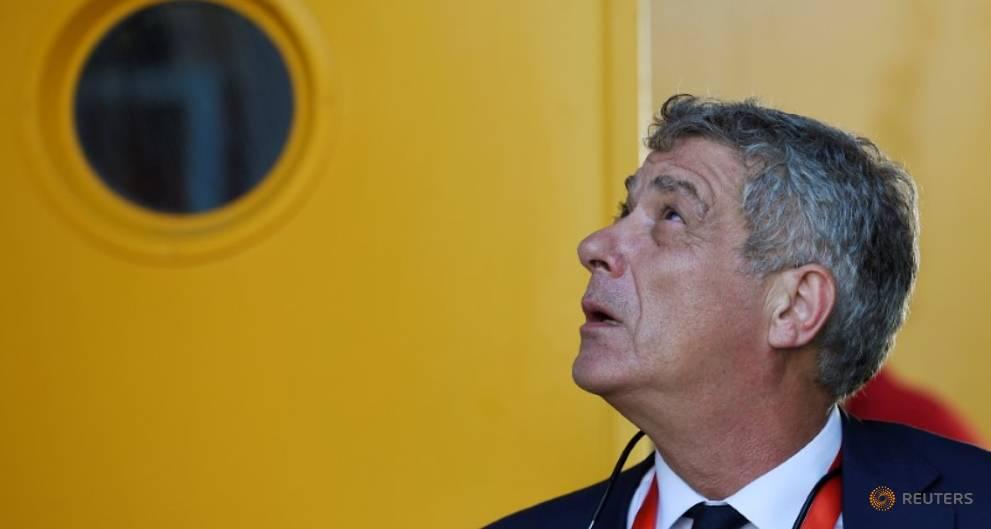 Villar re-elected Spanish Football Federation president
