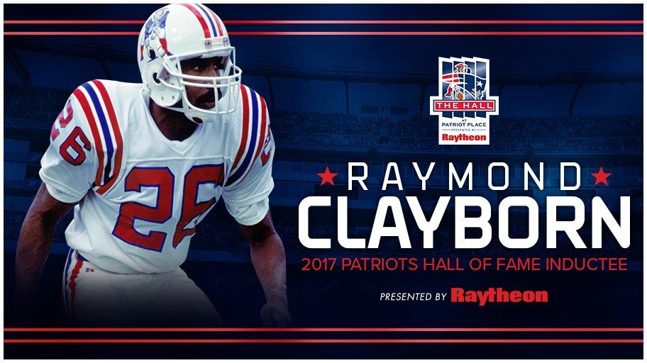 Raymond Clayborn