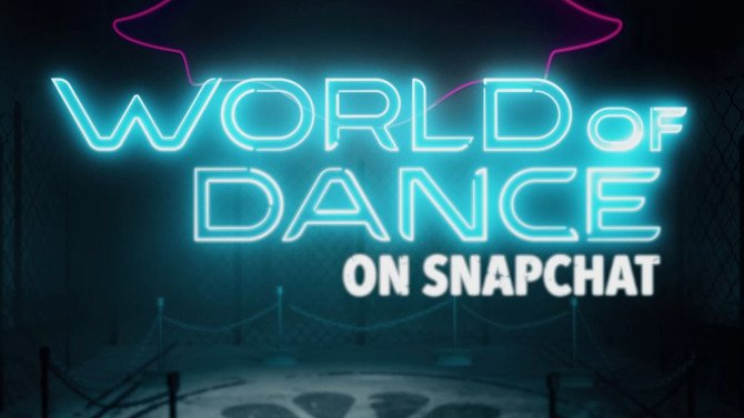 Watch: WorldOfDance is launching a @Snapchat standalone series ahead of the @nbc premiere