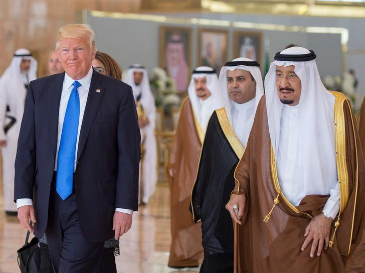 Commentary: What Trump gets wrong about the Middle East