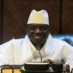 Gambia's Jammeh 'stole US$50m', assets frozen: Minister