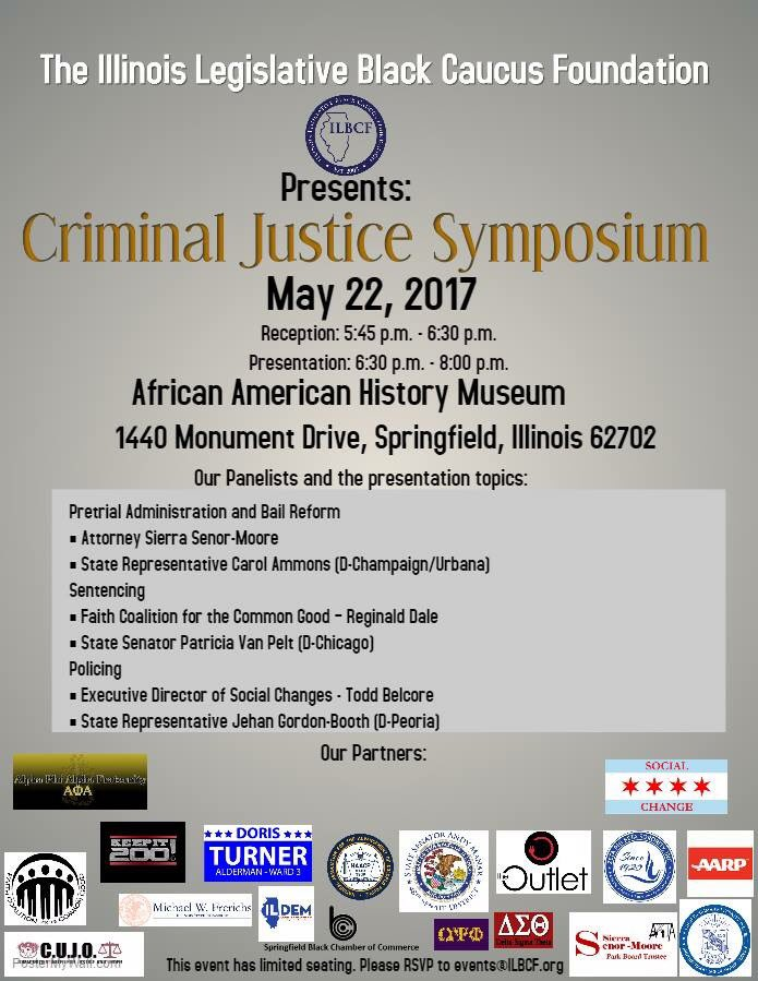 test Twitter Media - If you are in Springfield tonight, join the @IllinoisLBC for this important Criminal Justice Symposium!  Hope to see you there! https://t.co/MD7TMYsJ1b