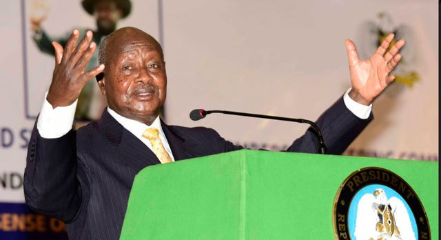President Museveni urges unity in diversity in South Sudan