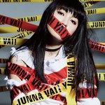 「マクロス」シリーズ最年少歌姫・ #JUNNA、ソロデビューミニアルバムのジャケット写真&新アー写を公開! [アキバ総研
