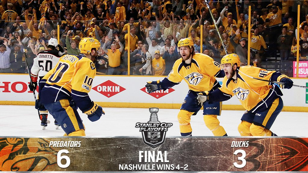 #StanleyCup
