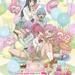 Sabagebu! さばげぶっ!: Action, Comedy, Military, Shoujo, Supernat