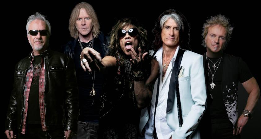 Aerosmith cantará en seis ciudades de América Latina. Ya no incluye a Ecuador.   https://t.co/qDy20qmM7p https://t.co/H5UlPrXM0O