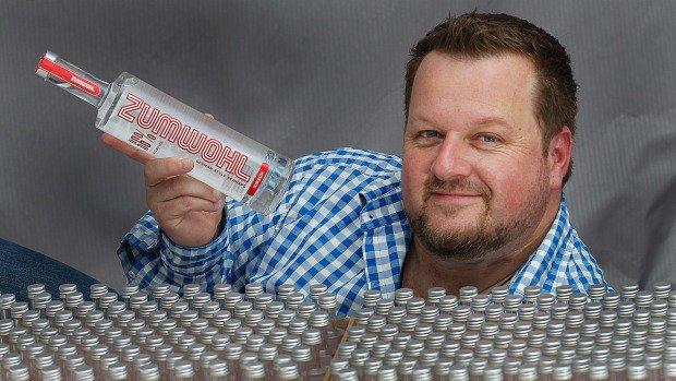 Schnapps founder and former real estate agent Ulf Fuhrer declared bankrupt