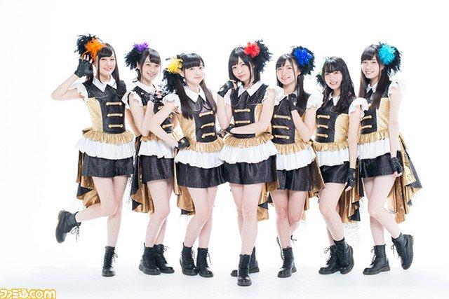 Wake Up, Girls!のNEWシングル『恋?で愛?で暴君です!』がいよいよ発売!――WUGメンバー7人全員でのわ