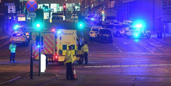 19 killed in suspected terror attack