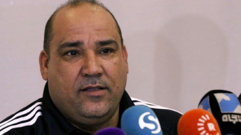 Iraqi fans jubilant as international football returns