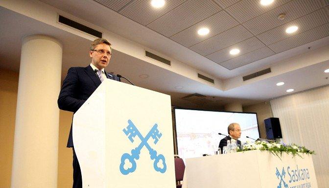 Ne Ušakovs, ne Ameriks neierodas priekšvēlēšanu debatēs