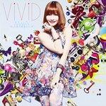 価格1円~ TVアニメーション「ブラッドラッド」オープニングテーマ『ViViD』 フライングドッグ May'n Flyi