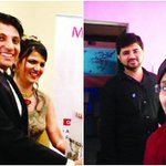 How two couples in Mumbai decided to make their weddings about humanitarian acts