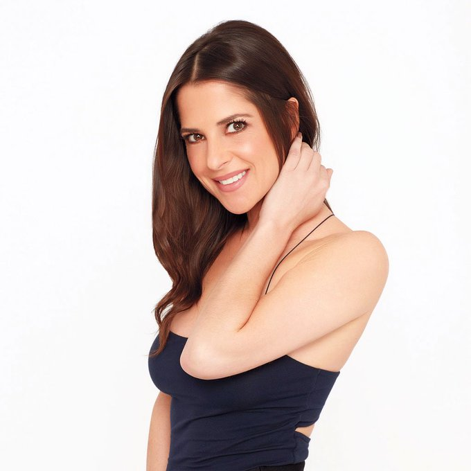 Happy Birthday to Kelly Monaco.