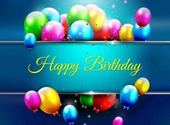 Sending you Happy Birthday blessings filled with an abundance of Light & Love!!!