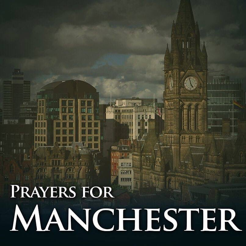 test Twitter Media - Praying for those involved in yesterday's awful terrorist attack in Manchester! https://t.co/zrqxMp29sZ