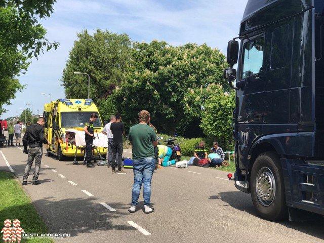 Twee gewonden bij ongeluk Lange Kruisweg https://t.co/hAdXZ6T2Xf https://t.co/GwxS0wqbsL